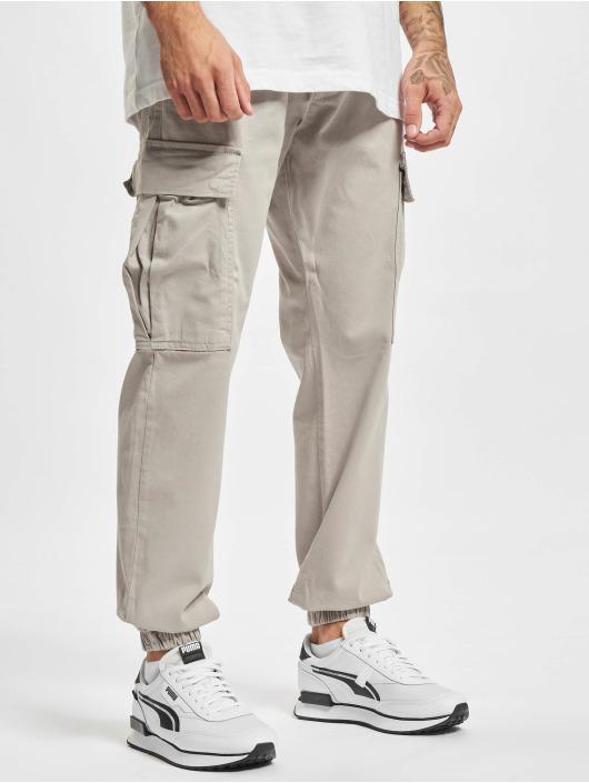 2Y Premium Pantalon cargo Premium gris