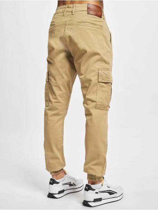 2Y Premium Pantalone Cargo Sinan beige