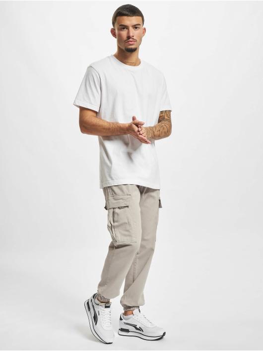 2Y Premium Pantalone Cargo Premium grigio
