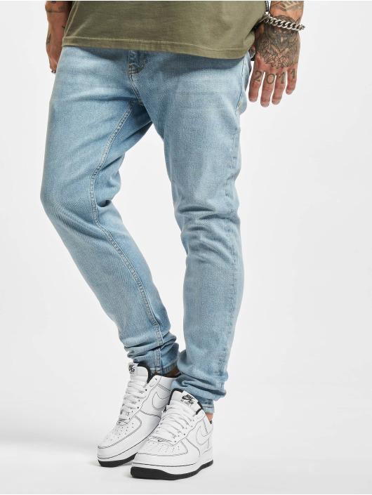 2Y Premium Slim Fit -farkut Wenko sininen
