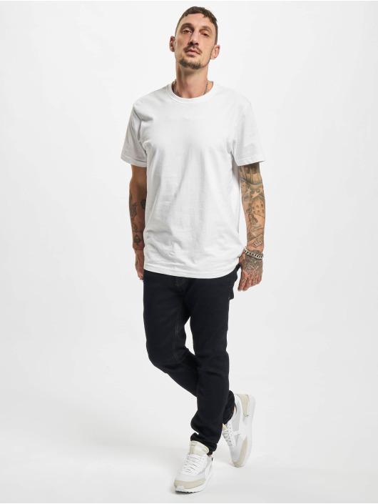 2Y Premium Slim Fit Jeans Premium modrá
