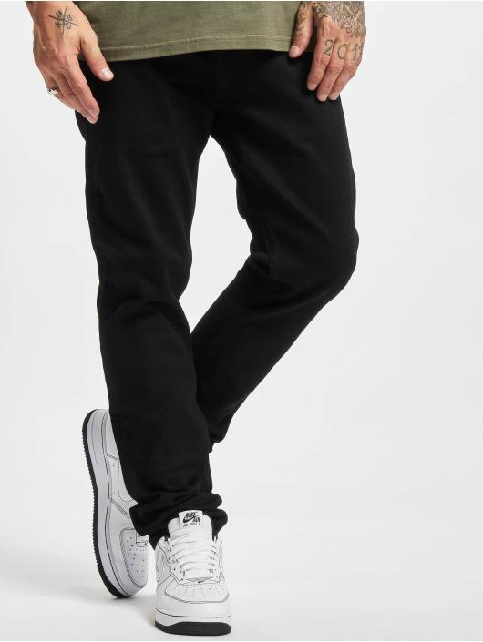 2Y Premium Slim Fit Jeans Premium schwarz