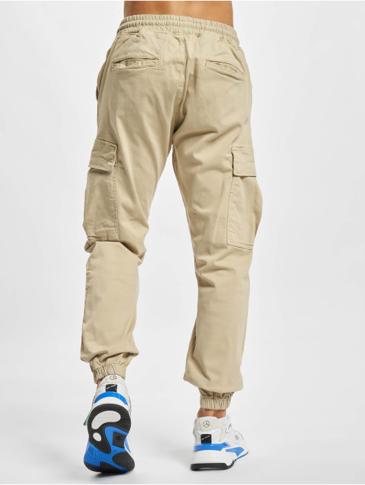 2Y Premium Spodnie Chino/Cargo Premium bezowy