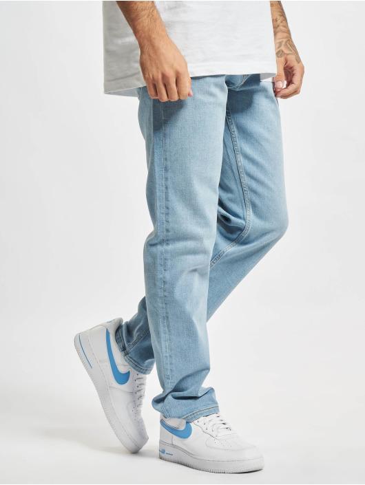 2Y Premium Straight Fit farkut Premium sininen