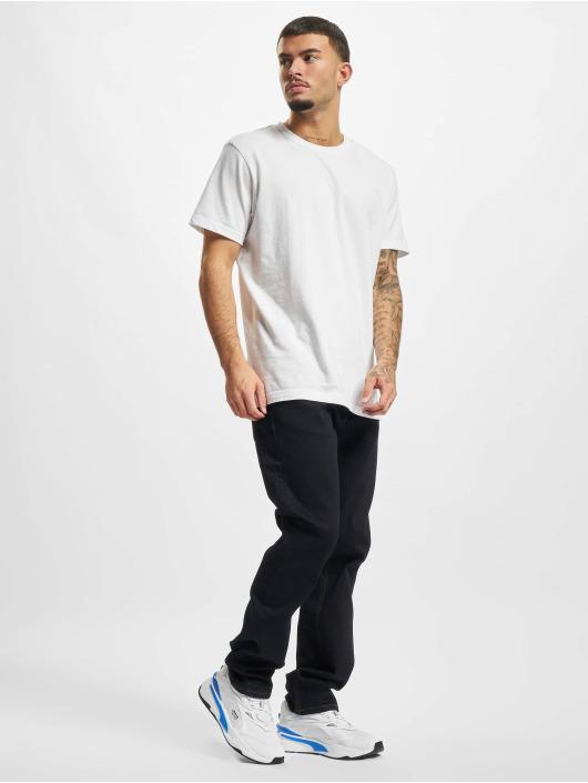 2Y Premium Straight Fit Jeans Premium black