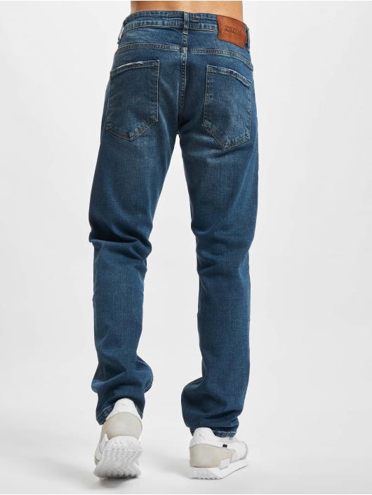 2Y Premium Straight Fit Jeans Premium blue