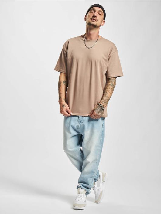 2Y Premium Straight Fit Jeans Hakan modrý