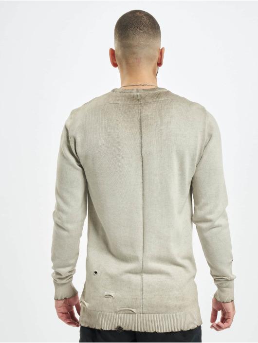 2Y Pullover Bryan beige