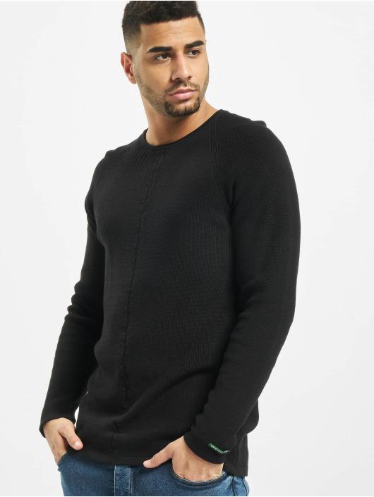2Y Pullover Thistle black
