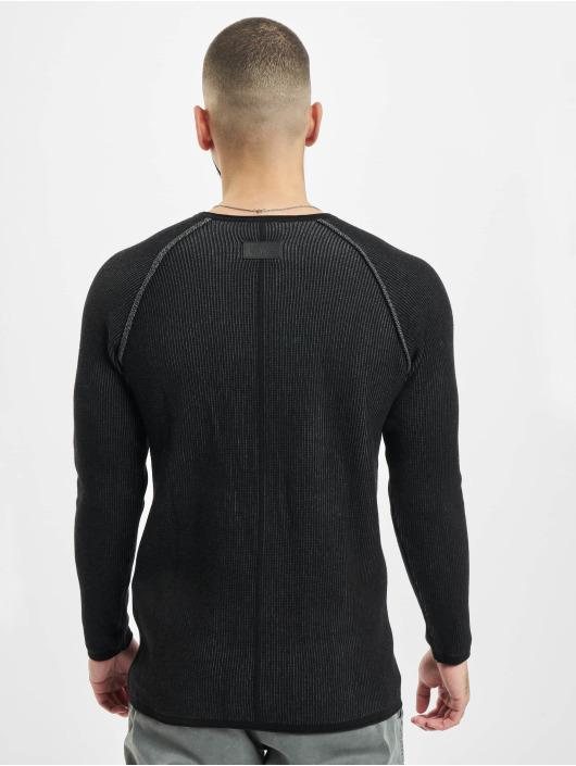 2Y Pullover Kylian black