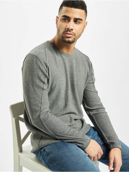 2Y Moss Knit Sweater Vizon