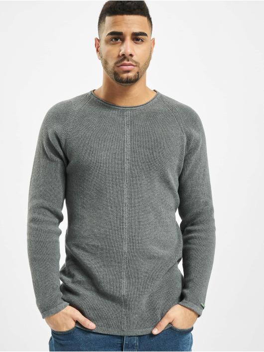 2Y Pullover Thistle grey