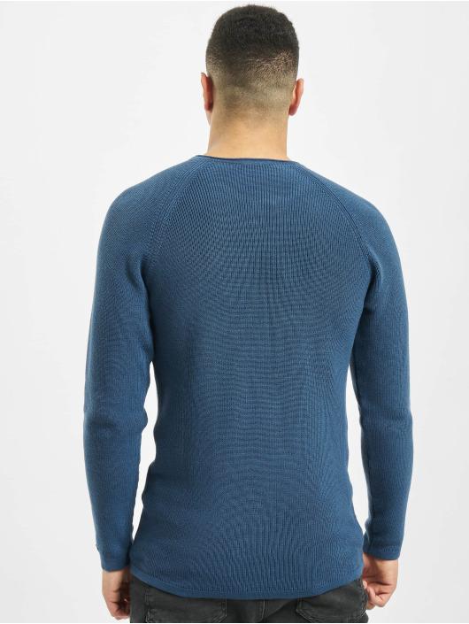 2Y Pullover Thistle indigo
