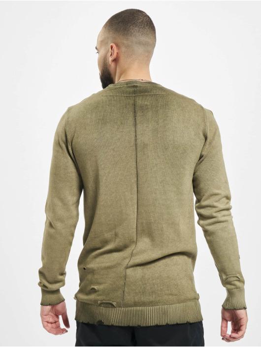 2Y Pullover Bryan khaki