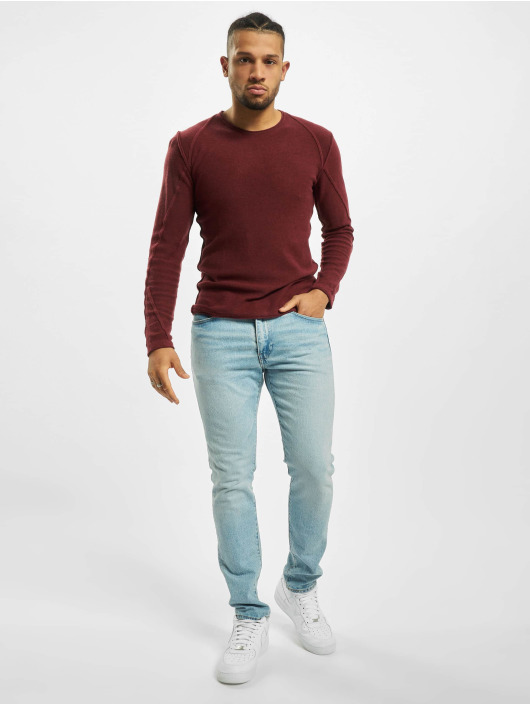 2Y Pullover Holly rot