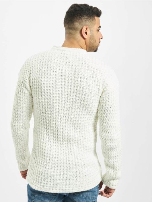 2Y Pullover Twig white