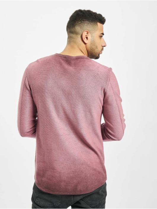 2Y Puserot Beech purpuranpunainen