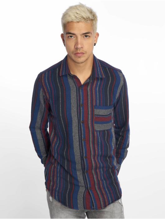 2Y Shirt Harper blue