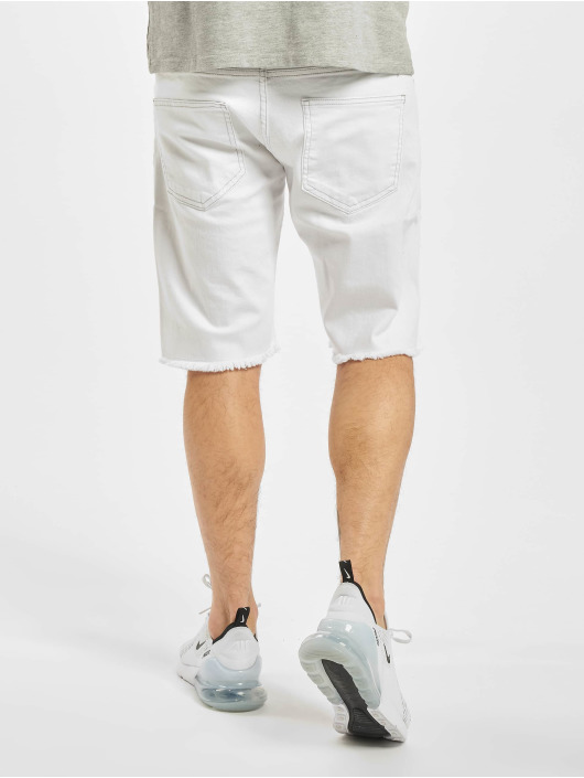 2Y Short Jao blanc