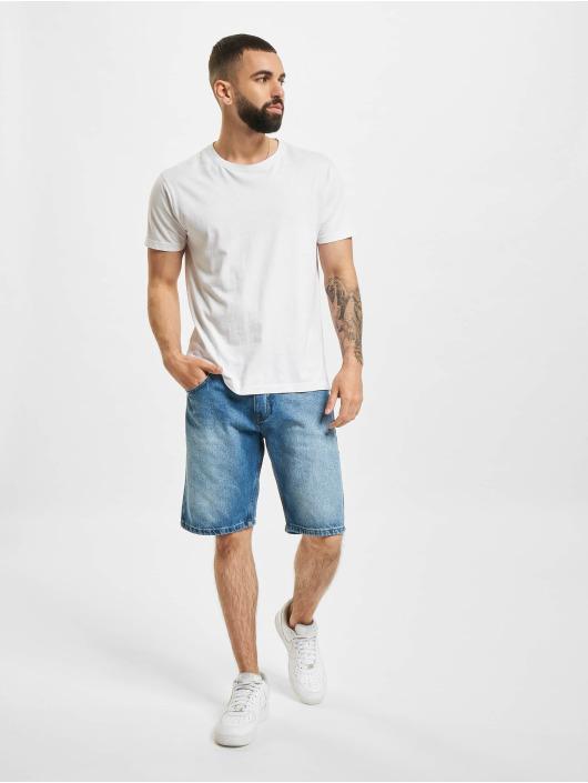 2Y Shorts Kelvin blå