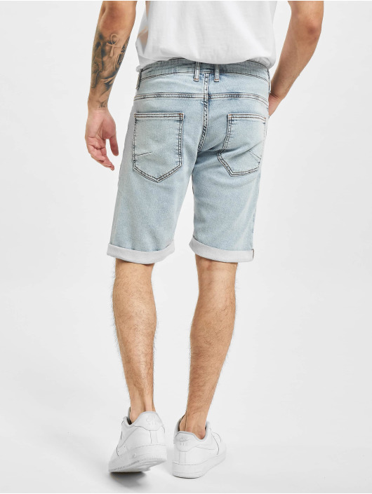 2Y Shorts Caleb blå