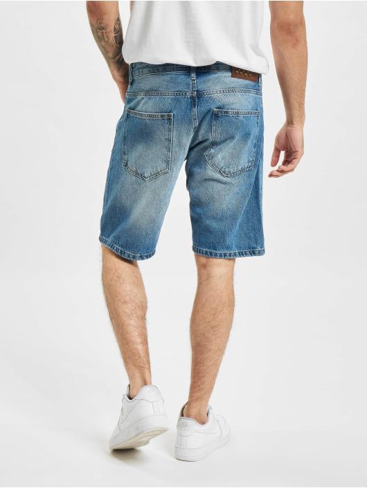2Y Shorts Kelvin blau