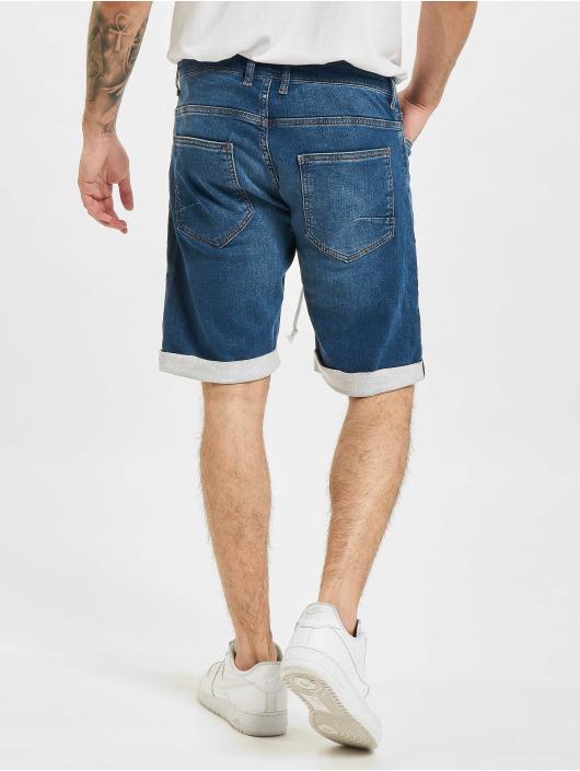 2Y Shorts Calum blau