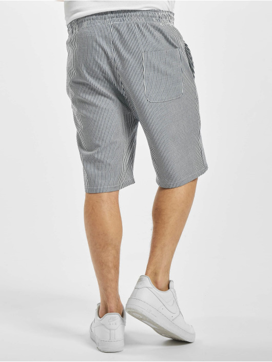 2Y shorts Striped blauw
