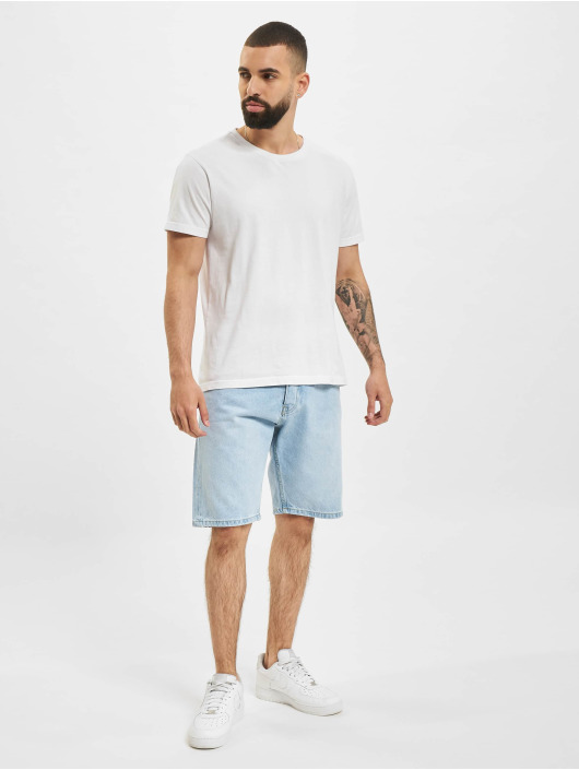 2Y shorts Jesse blauw