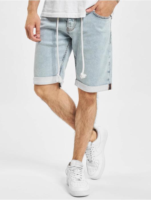2Y shorts Caleb blauw