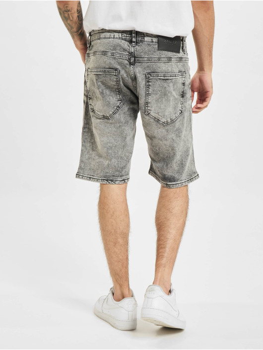 2Y Shorts Chance grau