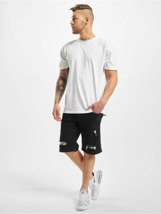 2Y shorts Kota zwart
