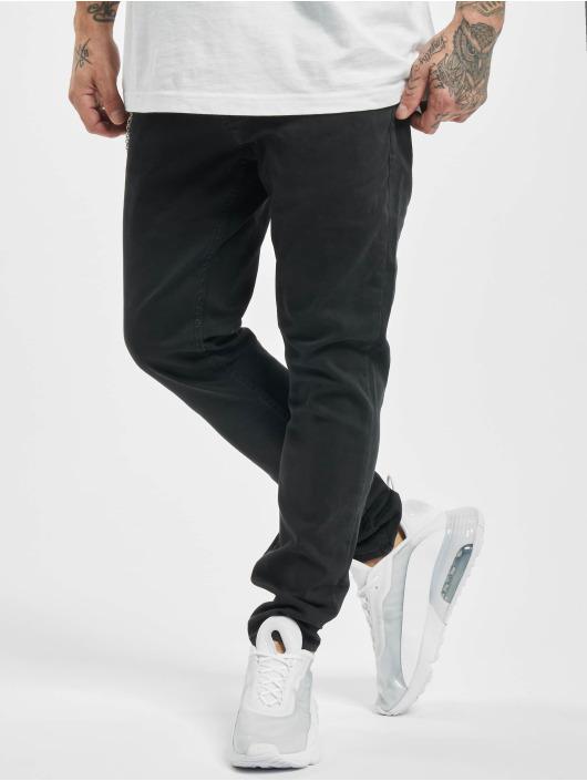 2Y Skinny Jeans Tobi black