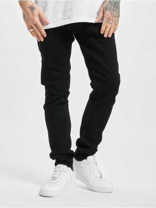 2Y Skinny Jeans Fresno black