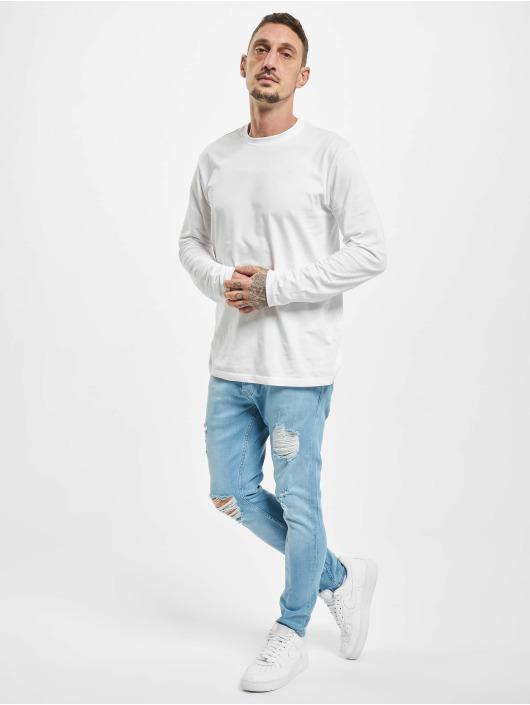 2Y Skinny Jeans Rodrigo blau