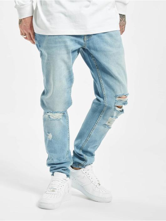 2Y Skinny jeans Ener blauw