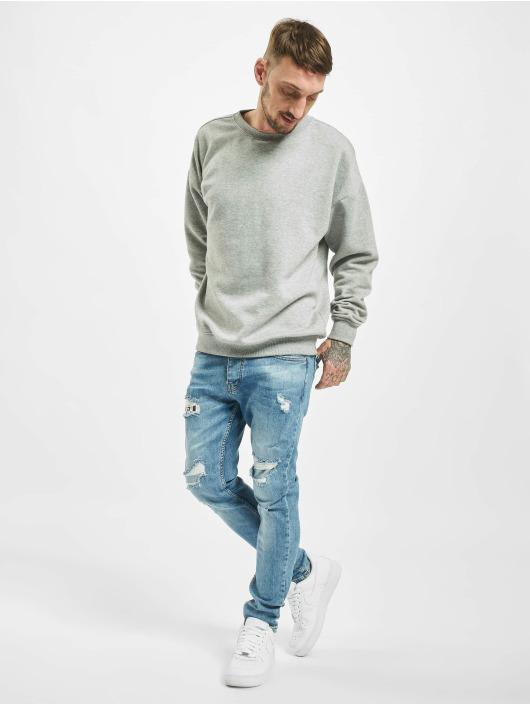 2Y Skinny jeans Elay blauw