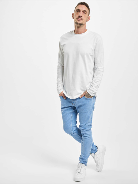 2Y Skinny jeans Wayne blauw