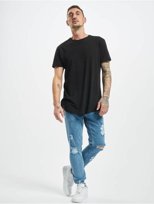 2Y Skinny jeans Paul blauw
