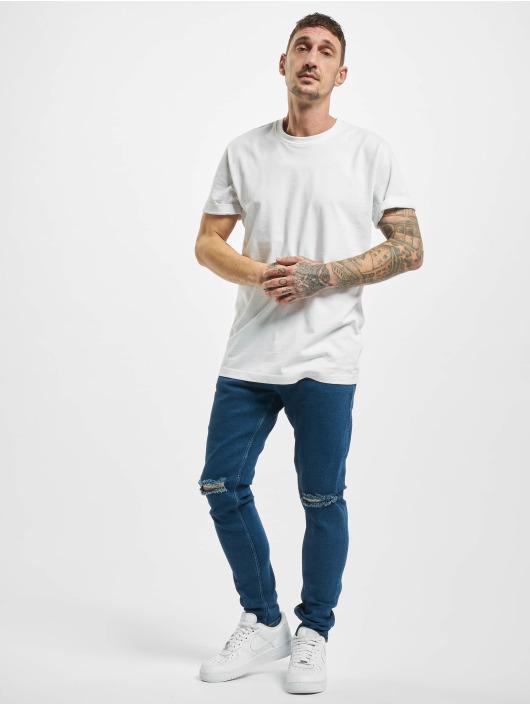 2Y Skinny jeans Peter blauw