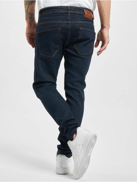 2Y Skinny jeans Glendale blauw