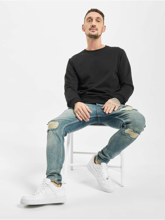 2Y Skinny Jeans Alaz blue