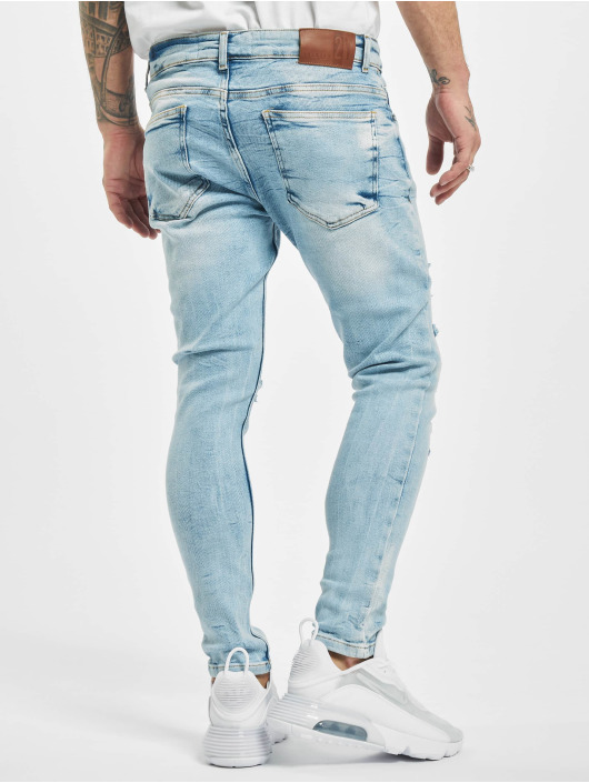 2Y Skinny Jeans Levy blue