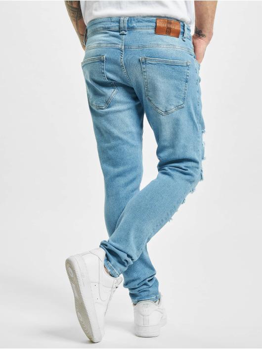 2Y Skinny Jeans Spokane blue