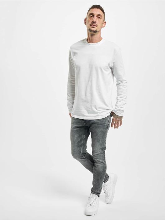 2Y Skinny Jeans Kevin grau