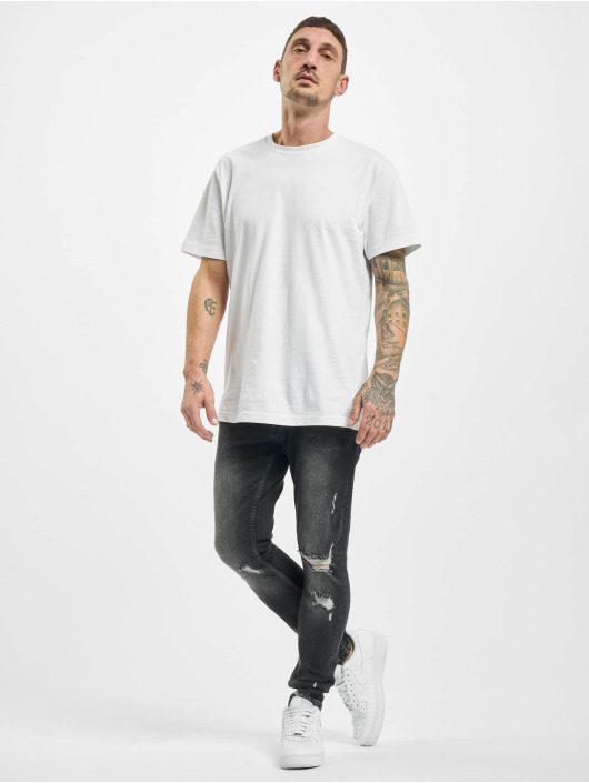 2Y Skinny Jeans Steve gray