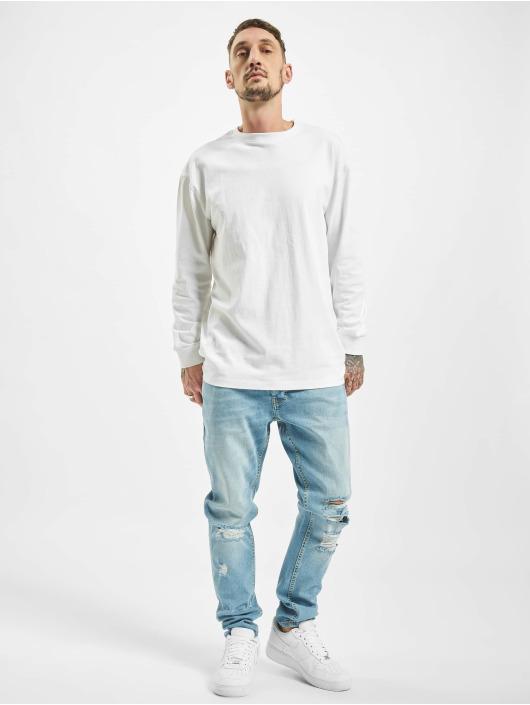 2Y Skinny Jeans Ener niebieski