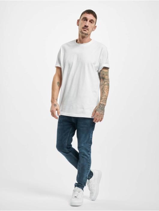 2Y Skinny Jeans Andy niebieski