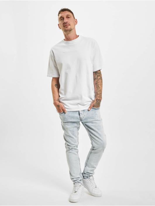 2Y Skinny Jeans Tim niebieski