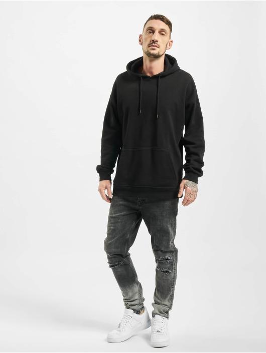 2Y Skinny Jeans Naif schwarz